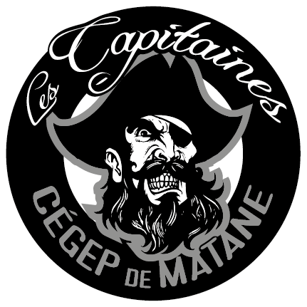 Logo Les Capitaines